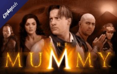 the mummy slot machine online