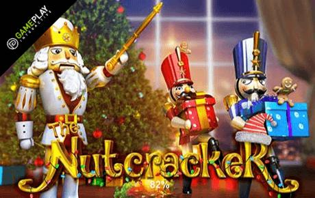 the nutcracker slot machine online