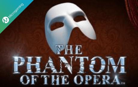 the phantom of the opera slot machine online