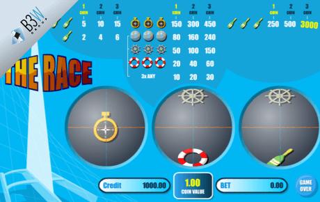 the race slot machine online