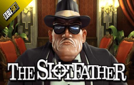The Slotfather Slot machine