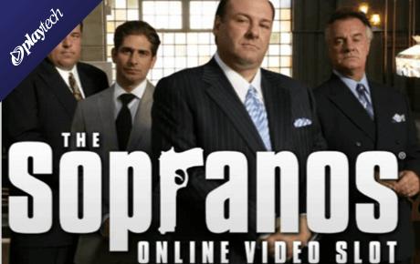 the sopranos slot machine online