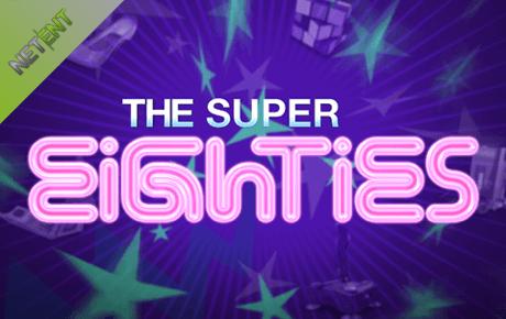 the super eighties slot machine online