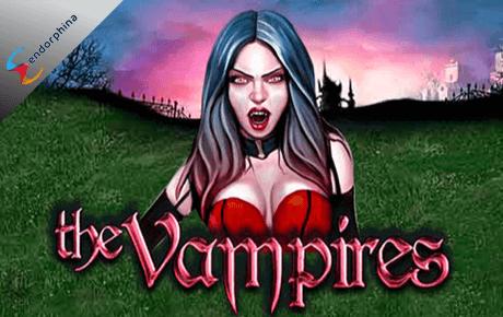 the vampires slot machine online
