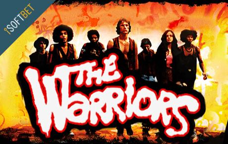 The Warriors slot machine