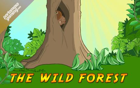 the wild forest slot machine online