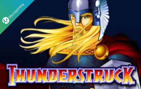 thunderstruck slot slot machine online