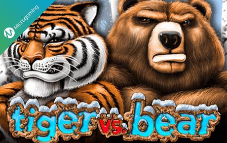 tiger vs. bear slot machine online