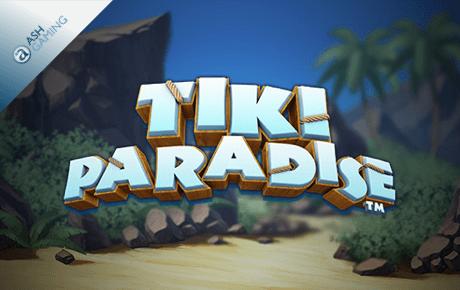 Tiki Paradise slot machine