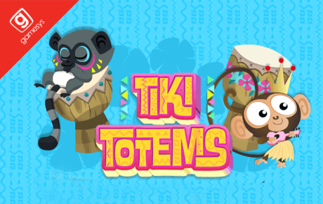 Tiki Totems slot machine