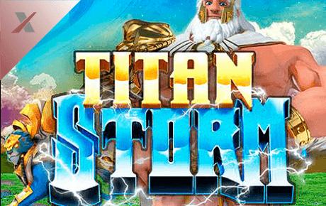 titan storm slot machine online