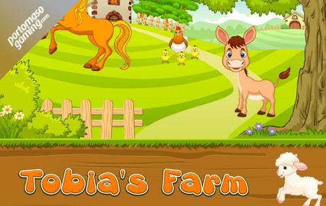 tobia's farm slot machine online