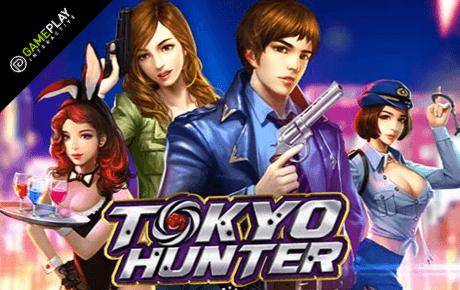 tokyo hunter slot machine online