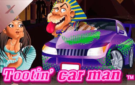 tootin' car man slot machine online