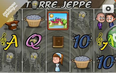 torre jeppe slot machine online