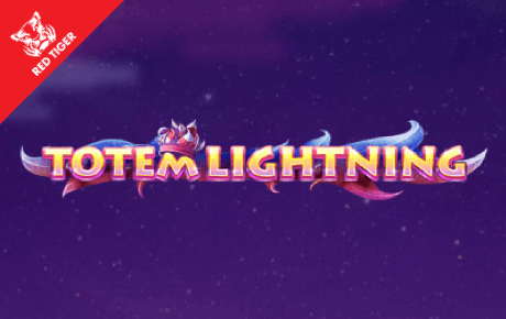 Totem Lightning slot machine