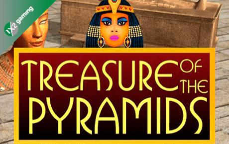 treasure of the pyramids slot machine online