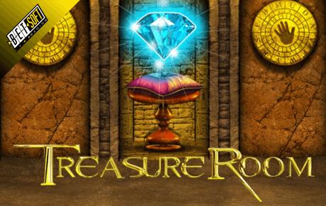 treasure room slot machine online