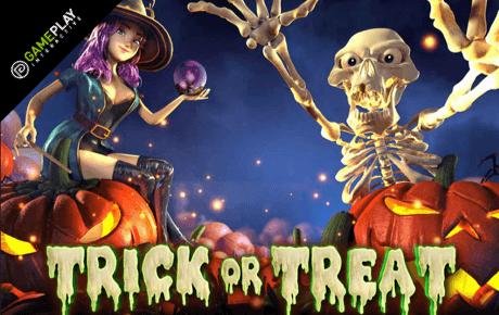 trick or treat slot machine online