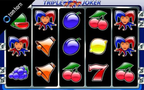 triple joker slot machine online