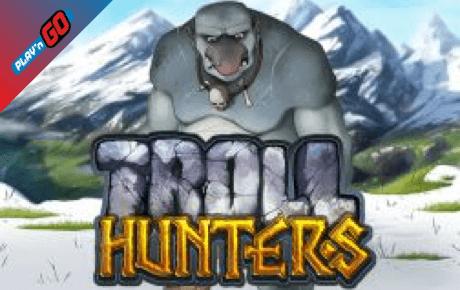 troll hunters slot machine online