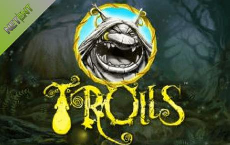 trolls slot machine online