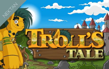 troll's tale slot machine online