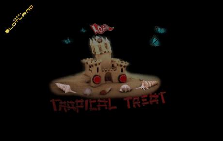 Tropical Treat Slot machine