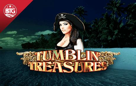 tumblin' treasures slot machine online