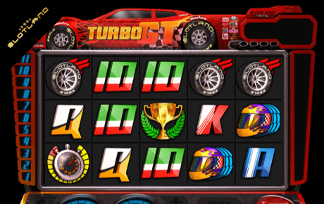 turbo gt slot machine online