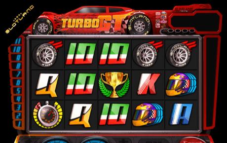 turbo gt slot machine online