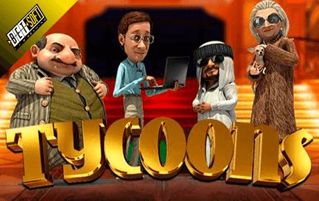 tycoons slot machine online