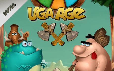 uga age slot machine online
