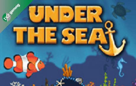 Under the Sea slot machine