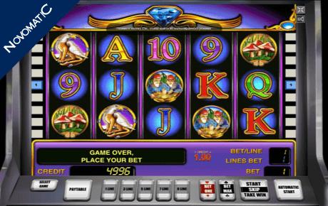 unicorn magic slot machine online