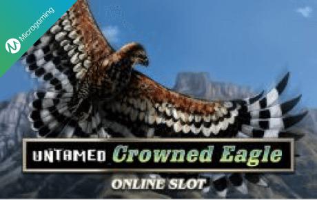 Untamed Crowned Eagle slot machine