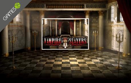 Vampire Slayers slot machine
