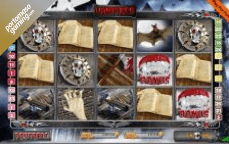 vampires slot machine online