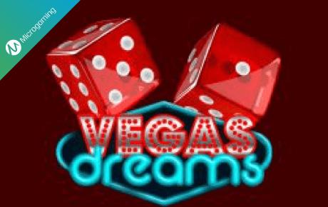vegas dreams slot machine online