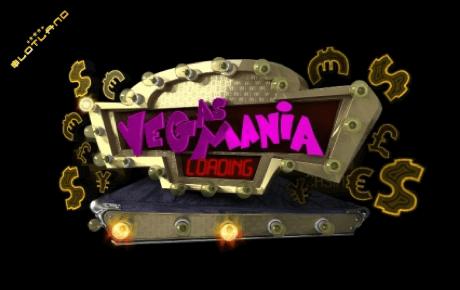 Vegas Mania Slot machine