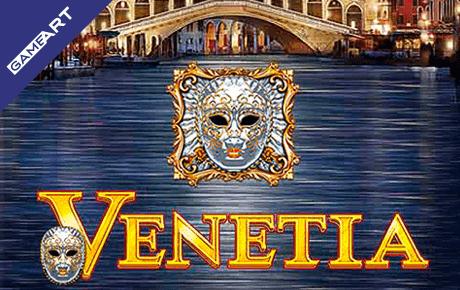venetia slot machine online