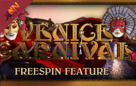 venice carnival slot machine online