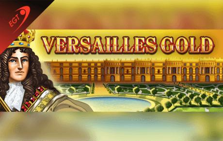 versailles gold slot machine online