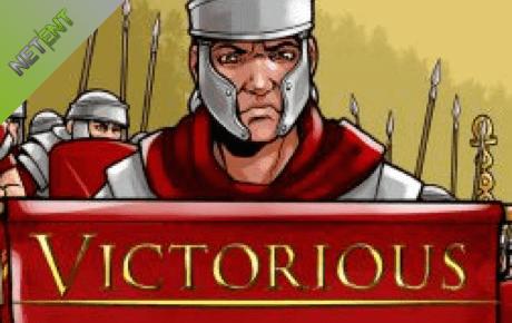 Victorious slot machine