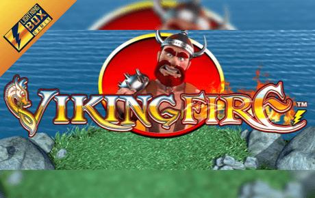 viking fire slot machine online