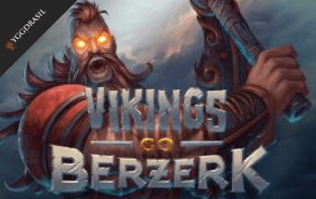 vikings go berzerk slot machine online