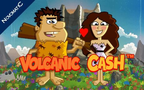 volcanic cash slot machine online