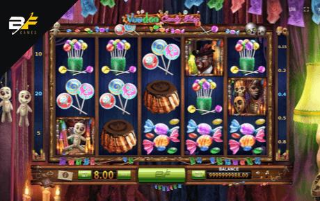 voodoo candy shop slot machine online