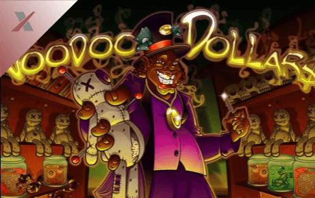 voodoo dollars slot machine online
