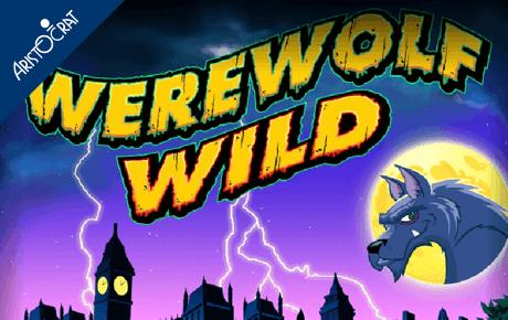 werewolf wild slot machine online